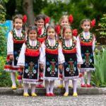 """Национален фестивал с международно участие """"Всичко започва от детството"""""""